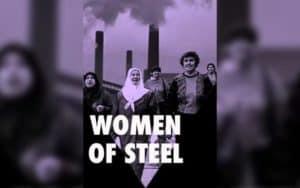 Women of Steel featured image